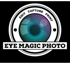 Eye Magic Photo - Logo
